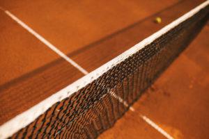 Tennis Club Membership